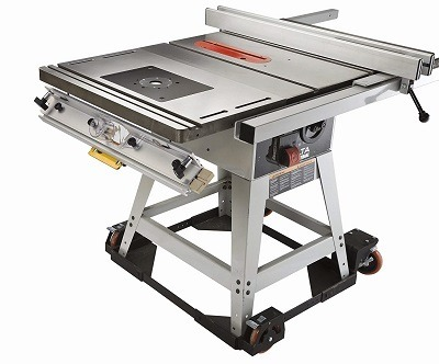 Bench Dog Tools ProMax Cast Iron Table Saw Extension