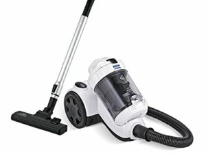 KENT Wizard Cyclonic Vacuum Cleaner 1200-Watt