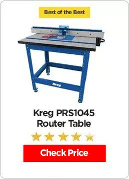 Kreg-PRS1045-Precision-Router-Table