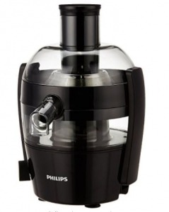 Philips HR1832:00 400W Juicer