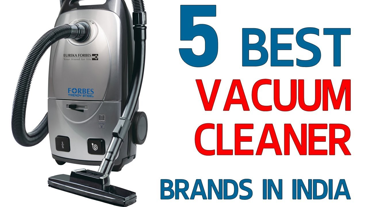 The 10 Best Vacuum Cleaners