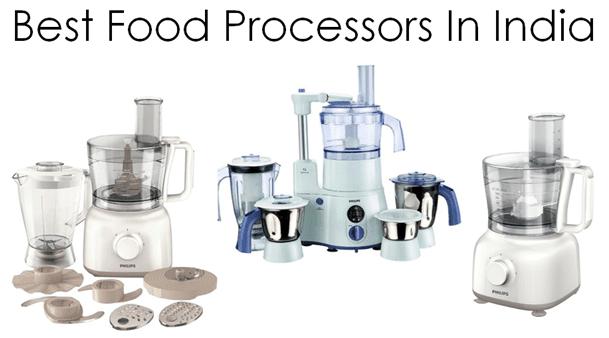 Best Food Processors
