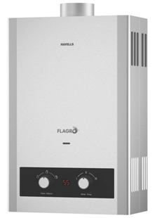 Havells Flagro 6-Litre Gas Geyser