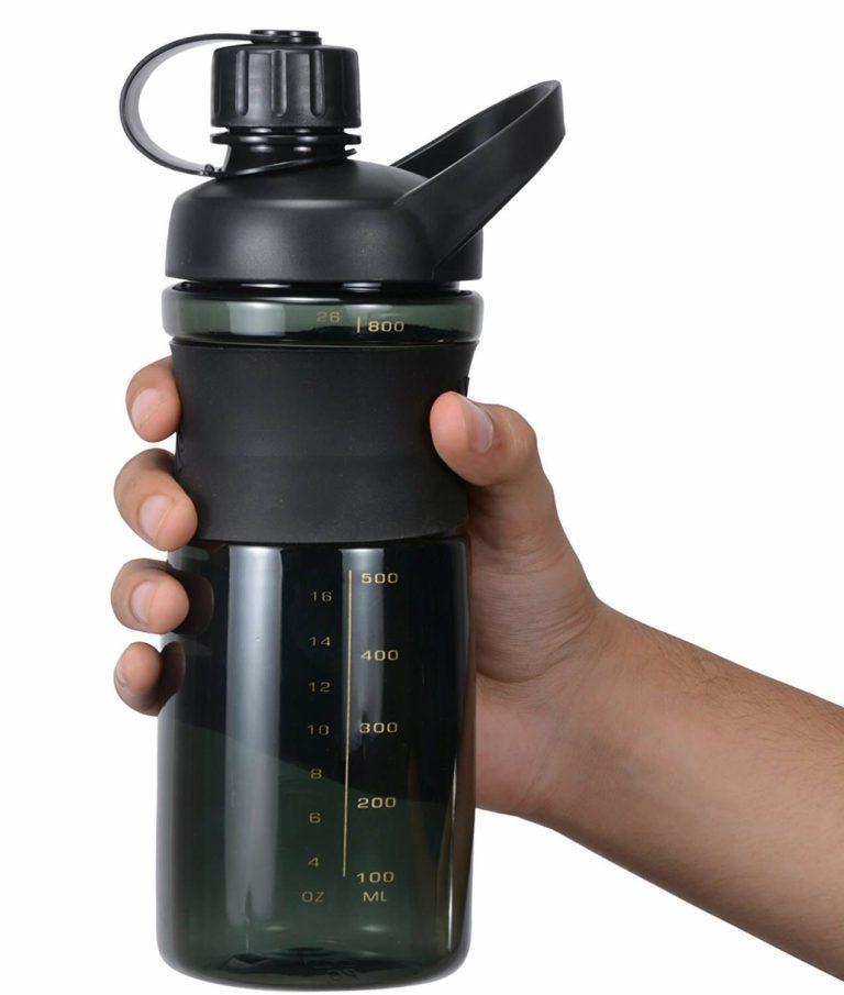 iShake Augusta Protein Shaker