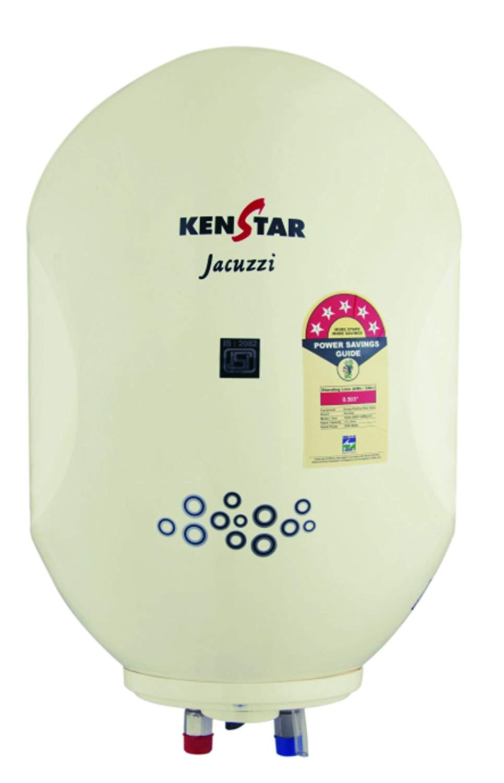 Kenstar Jacuzzi KGS15W5P 15-Litre 2000 Watt Storage Water Heater