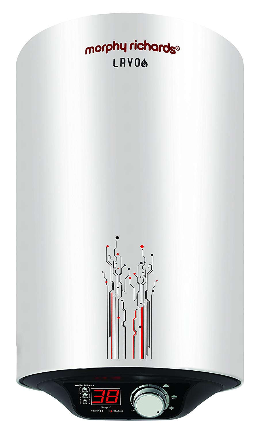 Morphy Richards Lavo EM 25-Litre Water Heater