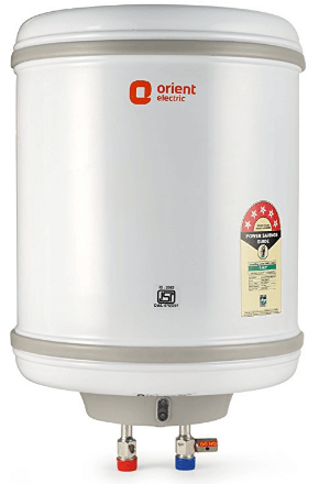 Orient WS1502M 15-Liter Storage Water Heater
