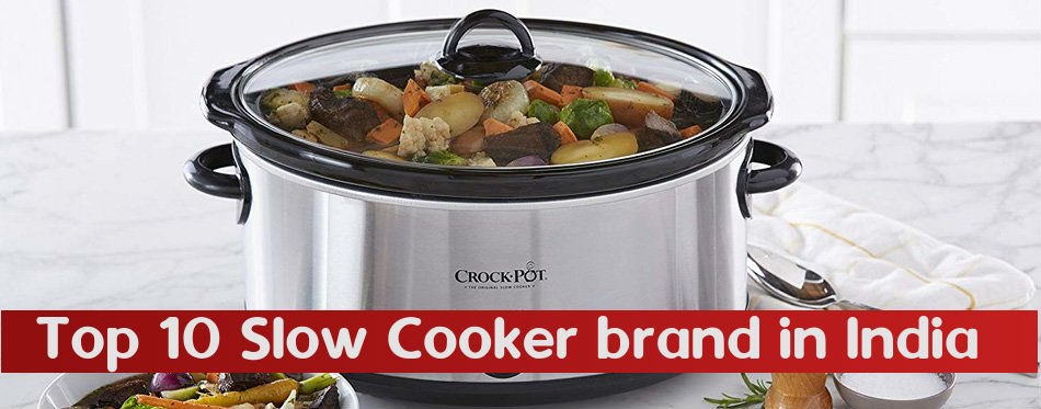 Slow cooker review