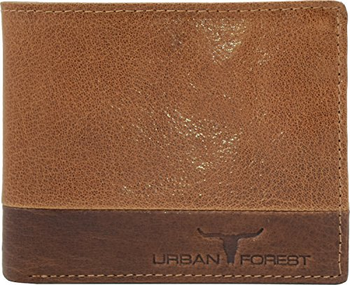 Urban Forest Wallets
