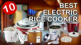 Top 10 Best Selling Electric Rice Cookers in India