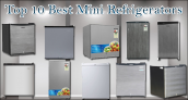 Top 10 Mini Refrigerator/Fridges To Buy Online In India 2018